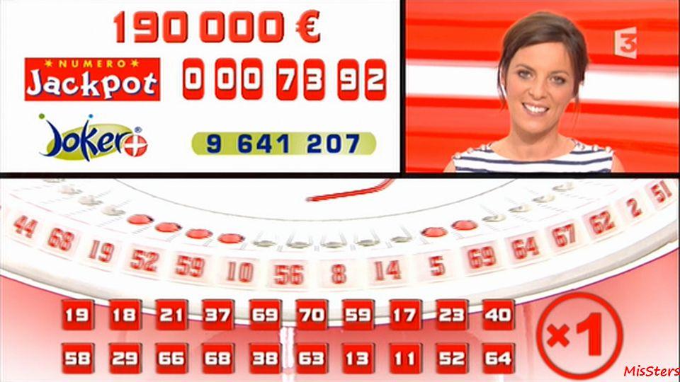 Tirage keno france 3